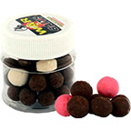 Qantica WAR Mini Boilies 10 mm + POP UP 50 ml