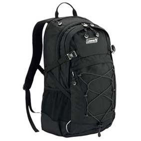 Coleman batoh City-Zen 30 Black