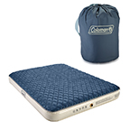 Nafukovacia posteľ Coleman Insulated Topper Airbed Double