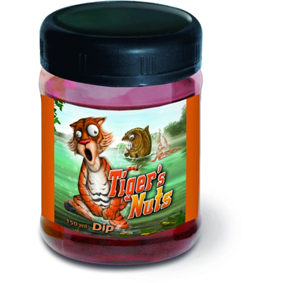 Quantum Radical Tiger´s Nuts Dip