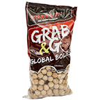 Boilies StarBaits Global Scopex 2.5kg 20 mm