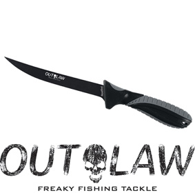 Balzer filetovací nôž Outlaw filleting knife