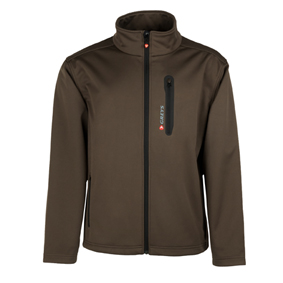 Bunda Greys® Strata Softshell Jacket