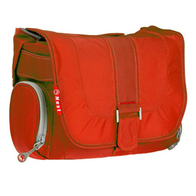 Taška NEST Explorer 100 L, orange