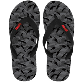 �abky, Rapala Fish Flop Sandals