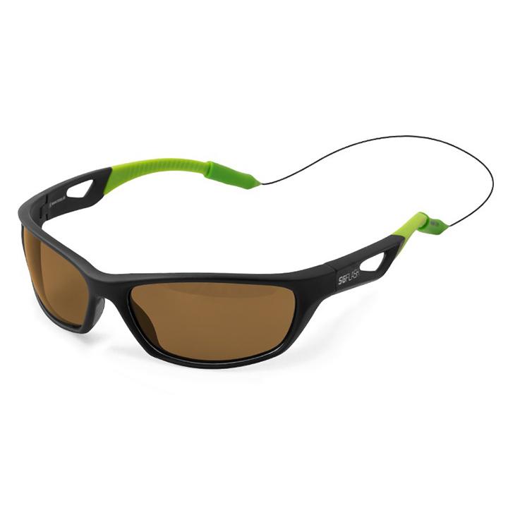 d43025370 Polarizačné okuliare Delphin SG FLASH
