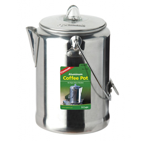 Kávovar Coghlan s Aluminium Coffee Pot a0514041588