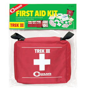 Lekárnička Trek III First Aid Kit Coghlan´s
