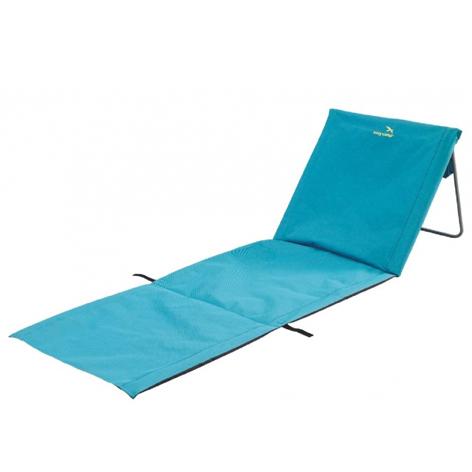 Easy Camp Plážové lehátko Sun, modré
