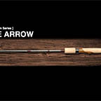 Prút Nories Spike Arrow 62L-TZ 187, 0.4-4.0g