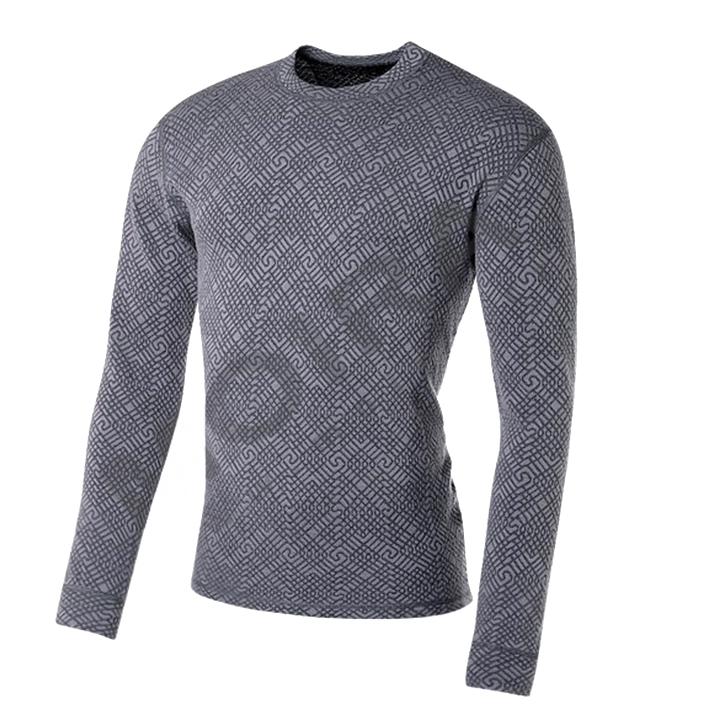 Moira termo oblečenie Merino Tričko dlhý rukáv 2e7d97986ff