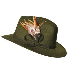 8f78c3989 Poľovnícky klobúk dámsky Denisa