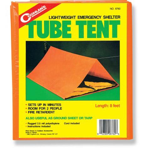 Coghlan's Prístrešok - Tube Tent