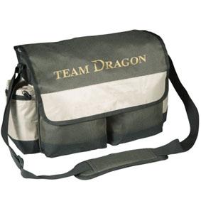b4eca6fe1d Prívlačová taška TEAM DRAGON 002