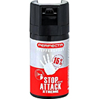 Obranný sprej Perfecta Attack Xtreme 50 ml