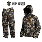 Set Oblečenia PROLOGIC BANK BOUND 3 SEASON CAMO