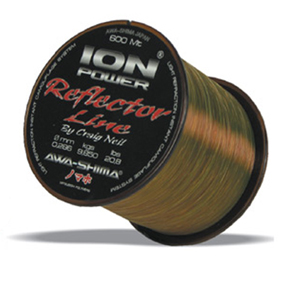 Silon Ion Power Reflector LCS Line 600m, 0,234