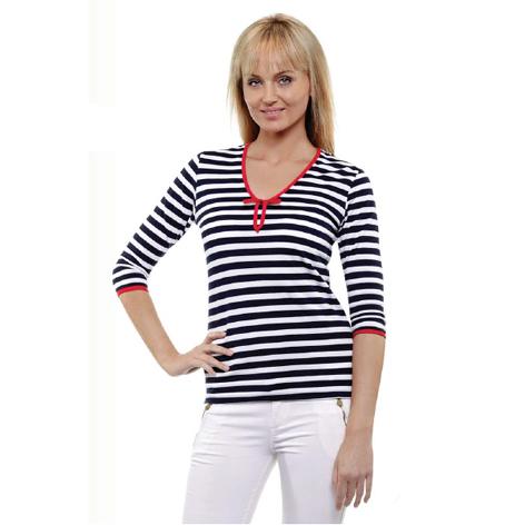 Moira Street termo oblečenie Dámske tričko 8a649ff05a3