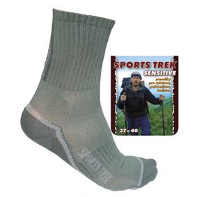 Termo ponožky SPORTSTREK Sensitive ee625ebe30