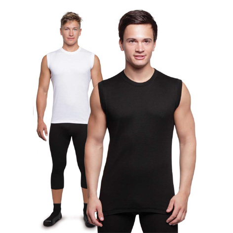Moira termo oblečenie pánske tričko bez rukávov 54f8d434930