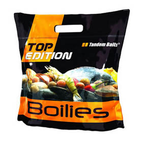 Tandem Baits Top Edition Bolies 20 mm, 3 kg