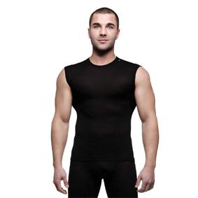 0adcc03567b60 Moira tričko bez rukávov, funkčné oblečenie